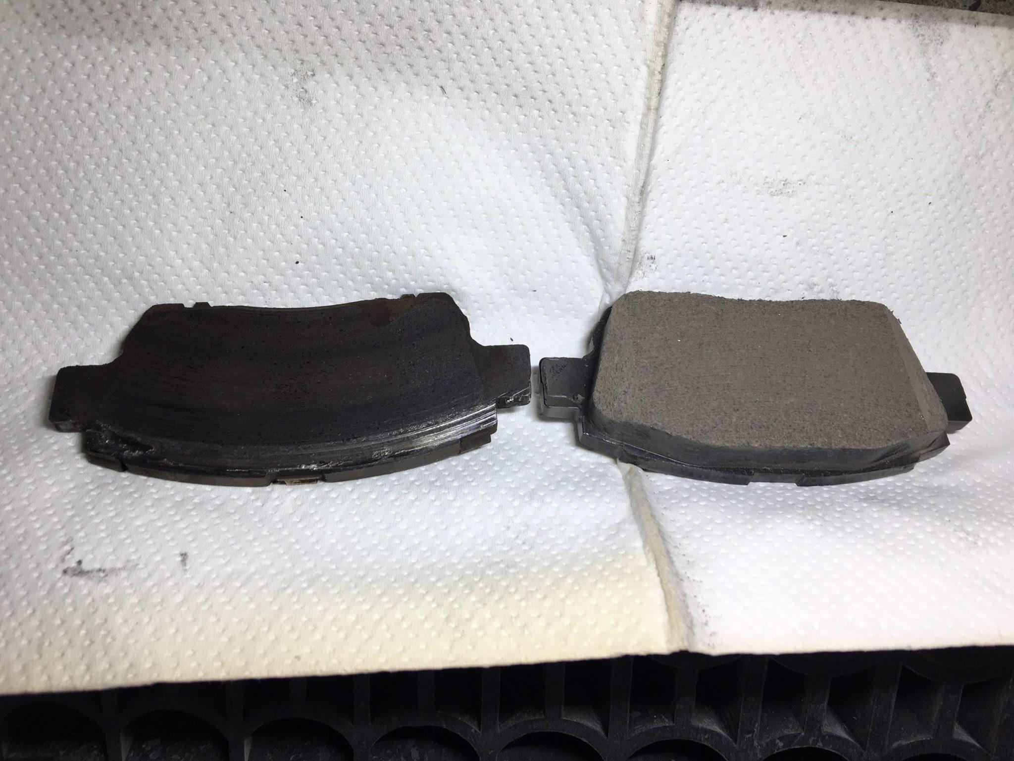 自動車 ブレーキ 修理