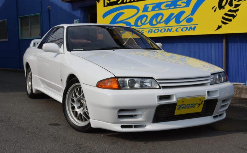 車両販売 GTR R32 N1エンジン